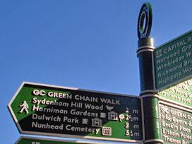 Green Chain 11