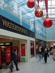 Waterstone's, Romford