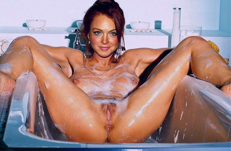 bath anyone