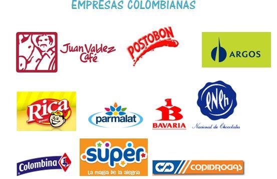 Tecnologia informatica algunas empresas colombianas for Empresas de jardineria bogota