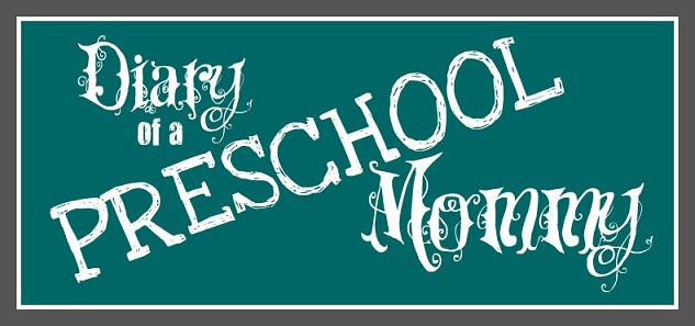 Diary of a Preschool Mommy