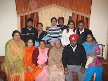 Family Evil Pic