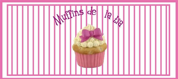 """Muffins de la tía"""