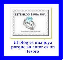 Este Blog es una Joya!