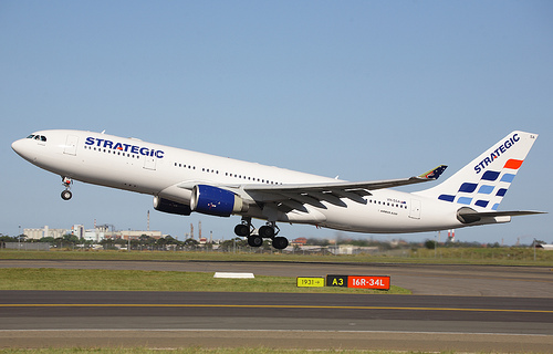 Airlines to operate Phuket flights from Brisbane and Melbourne