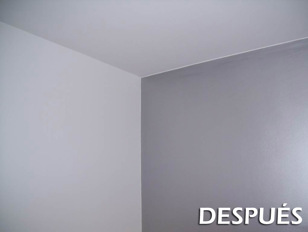 Color para pintar el cuarto de un hombre - Papel para techos ...