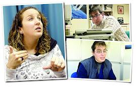 Día Internacional y Europeo de la Discapacidad