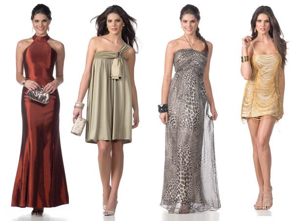 vestidos festa de formatura