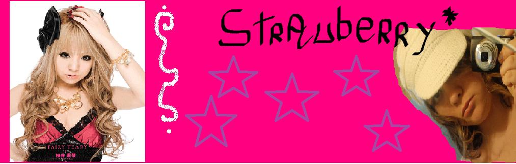 strauberrykissu
