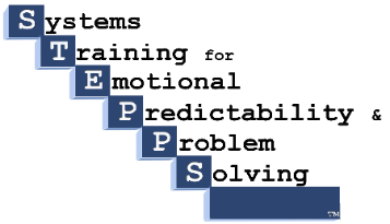 Stepps Program For Borderline Personality Disorder