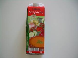Gazpacho DIA - el blog de las marcas blancas (www.BlogMarcasBlancas.com)