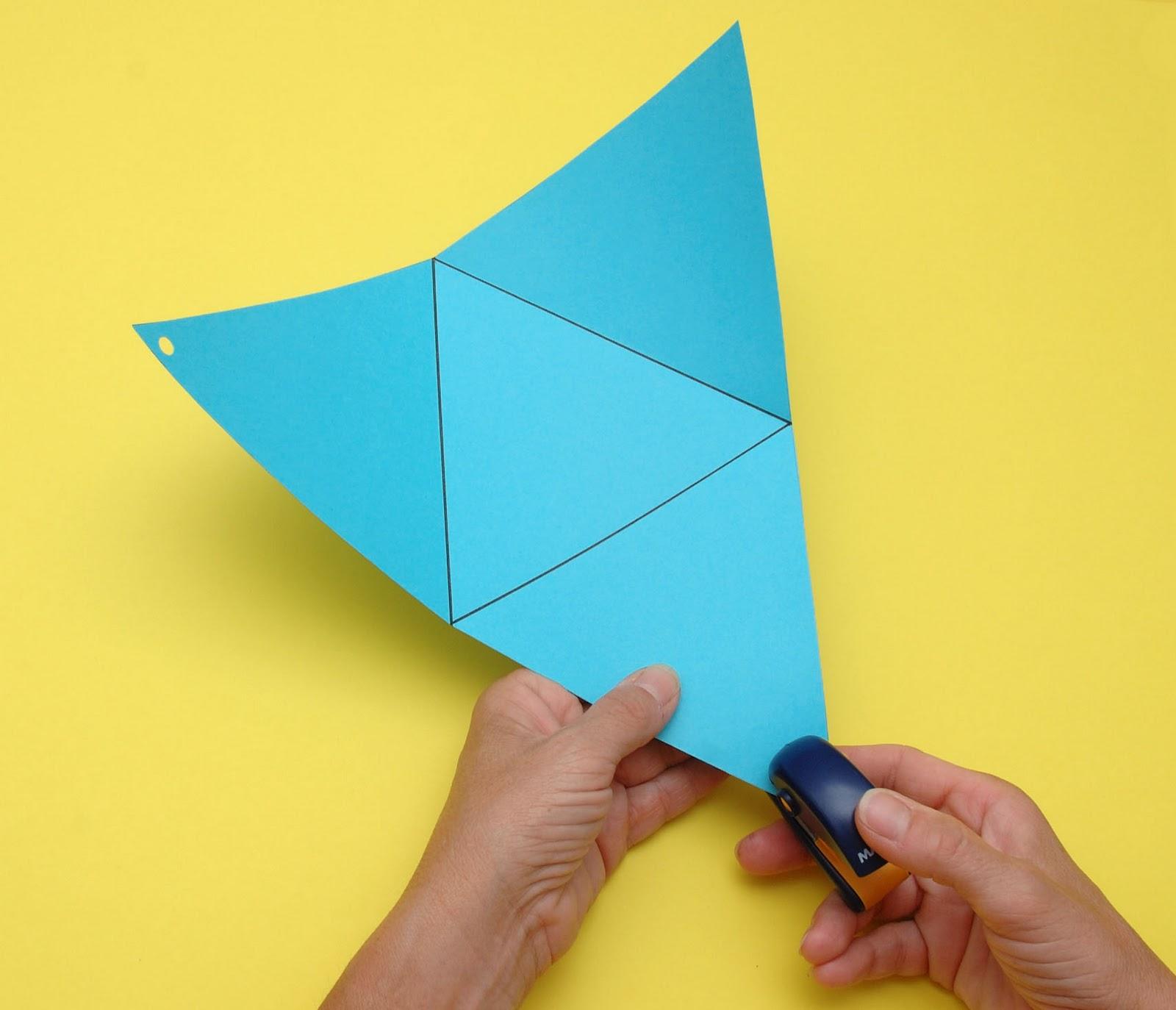 El taller de pepa enero 2011 - Como hacer cajas de cartulina ...