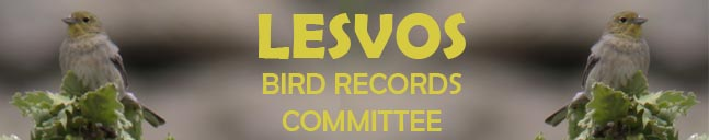 Lesvos Bird Records Committee