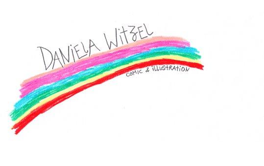 Daniela Witzel