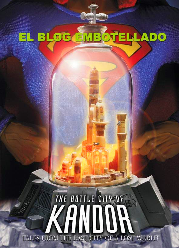 KANDOR-EL BLOG EMBOTELLADO