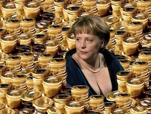 Goldlieschens Traum