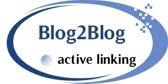 Aktion «von Blogger zu Blogger»
