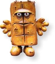 Bernd das Brot: «Alles ist wie immer, nur schlimmer.»