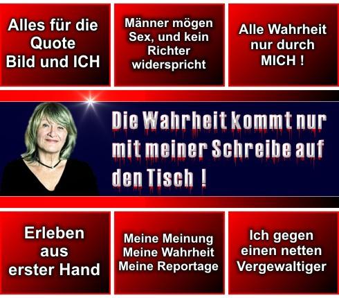 Alice Schwarzer kann's am besten
