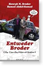 «Entweder Broder» bei Amazon