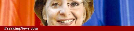 zum Vollbild: Sarah Merkel