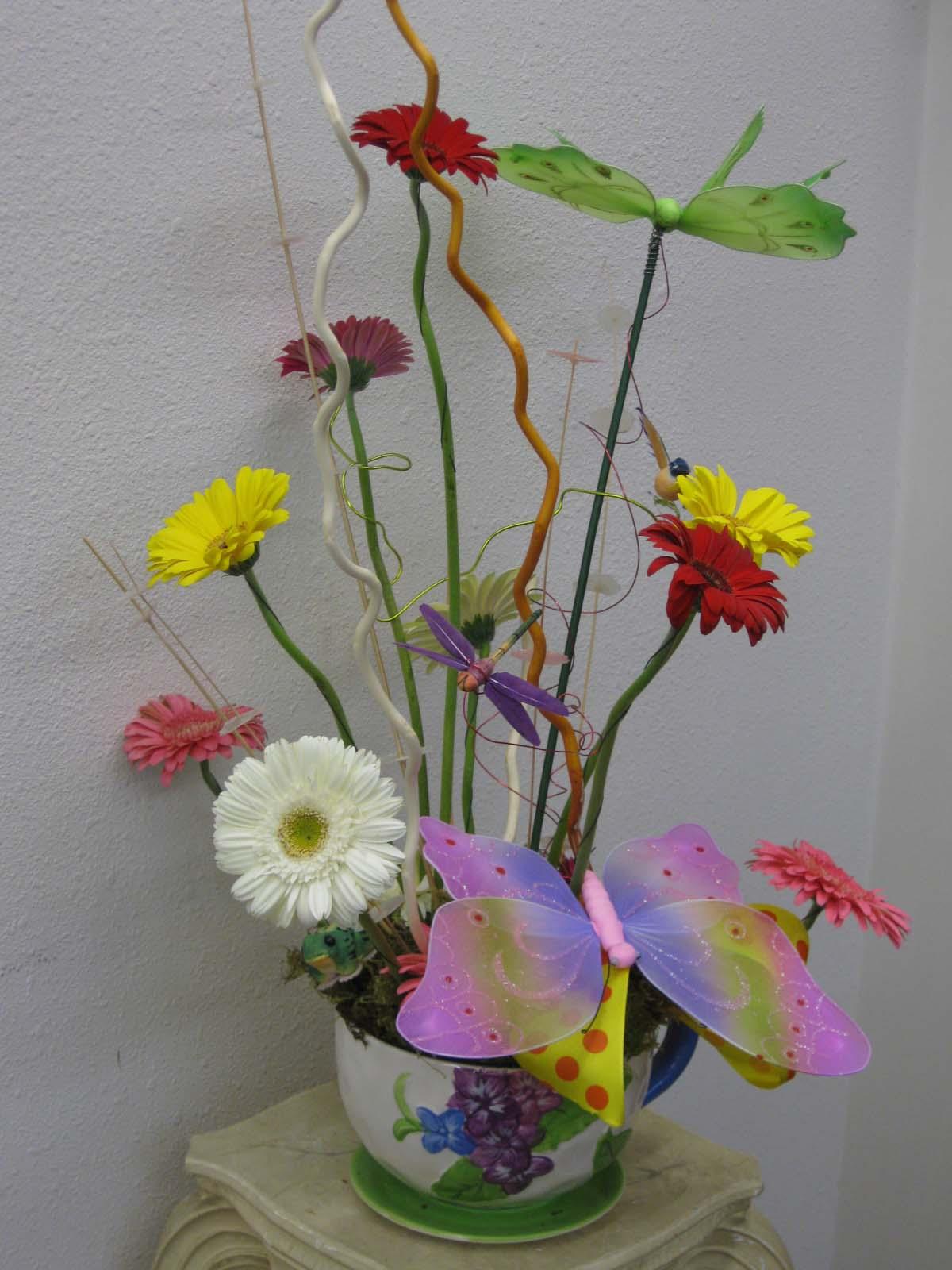 visser 39 s florist in orange county baby shower flowers