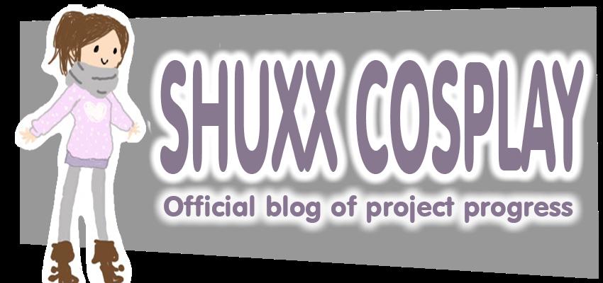 Shuxx Cosplay