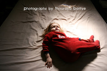 photographs by thouraya battye