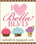 WE LOVE BELLA!!