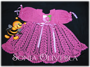 Vestidinho pink