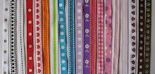 Print Ribbon Patterns