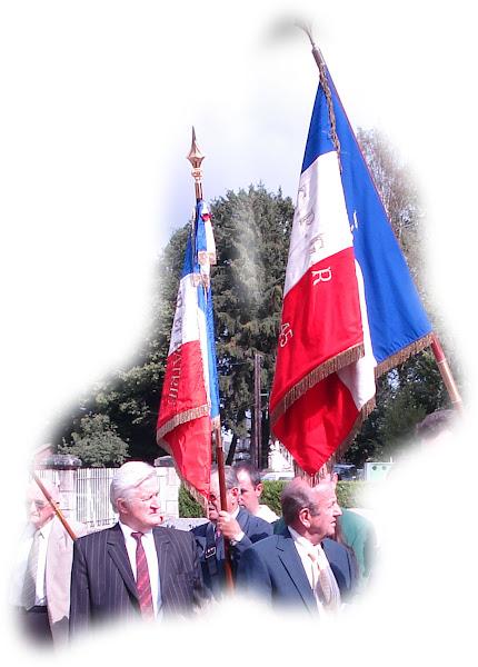 Maire de LAFAGE-SUR-SOMBRE et PIERRE PRANCHÈRE