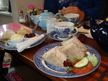 Ann Willow's Tea Room, Stow-in-the-Wold
