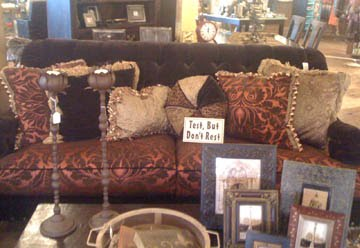 Cool Home Decor Stores