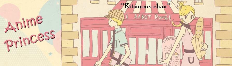 ~Kitsunne-chan~