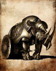 Kargadan Rhino