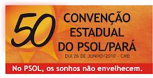 Convenção Estadual do PSOL