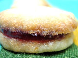 עוגיית ריבה