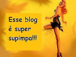 Meu selinho para meus blogs preferidos e para os mereçidos!!!