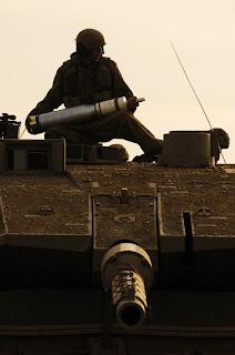 Израильские танки Фото