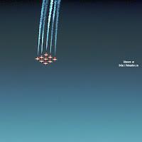 jet flight