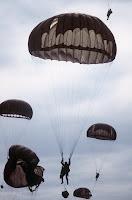 парашютисты