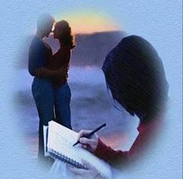 Lectores inquietos. Poemas mi principal blog pincha la imagen y entra