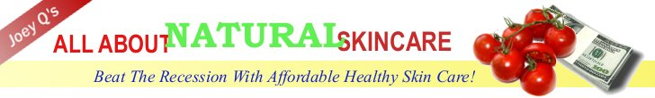 ALL ABOUT NATURAL SKIN CARE