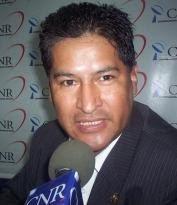 OSWALDO HUIZAR