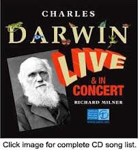 Charlie Darwin LIVE