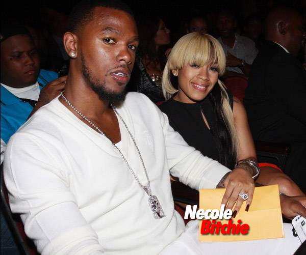 keyshia cole pregnant again pictures. Keyshia Cole made her first