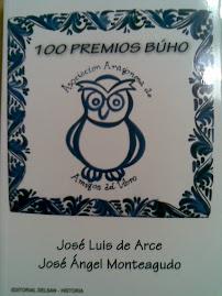 "LIBRO ""100 PREMIOS BÚHO"""