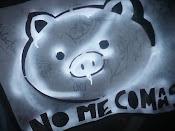 no...no los comas...AMALOS!!!