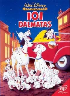 101+Dalmatas 101 Dalmatas (1961) [DVDRip]   Español Latino